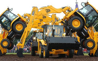 Construction Machinery and Equipment For Export