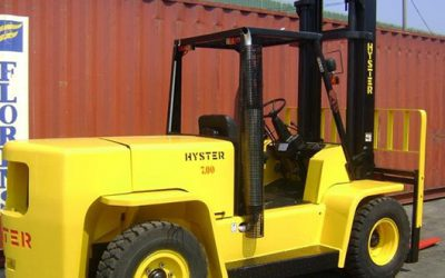 Material Handling Equipment For Sale or Hire