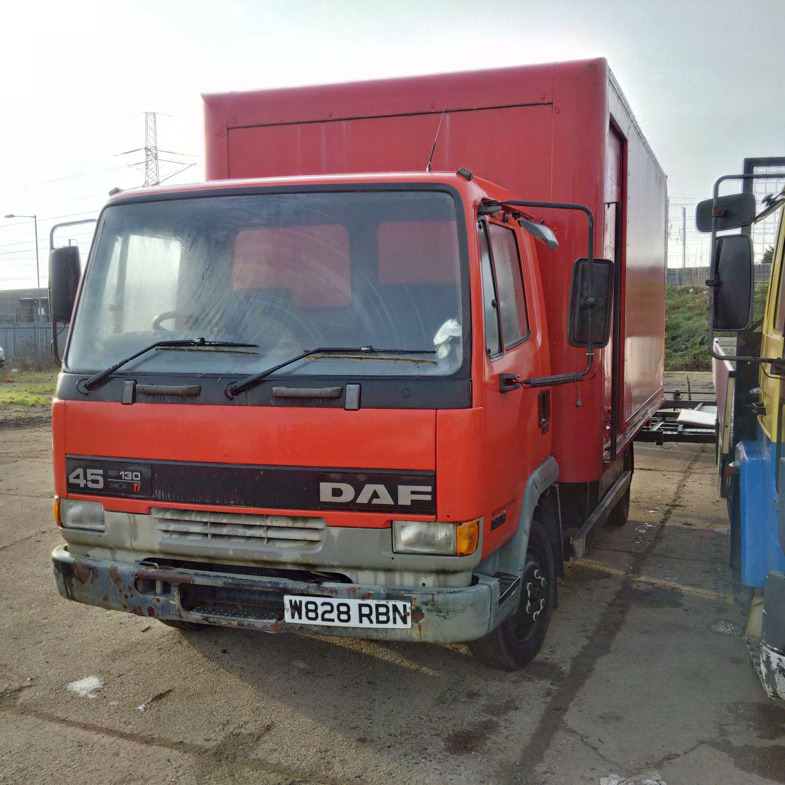DAF 45.130